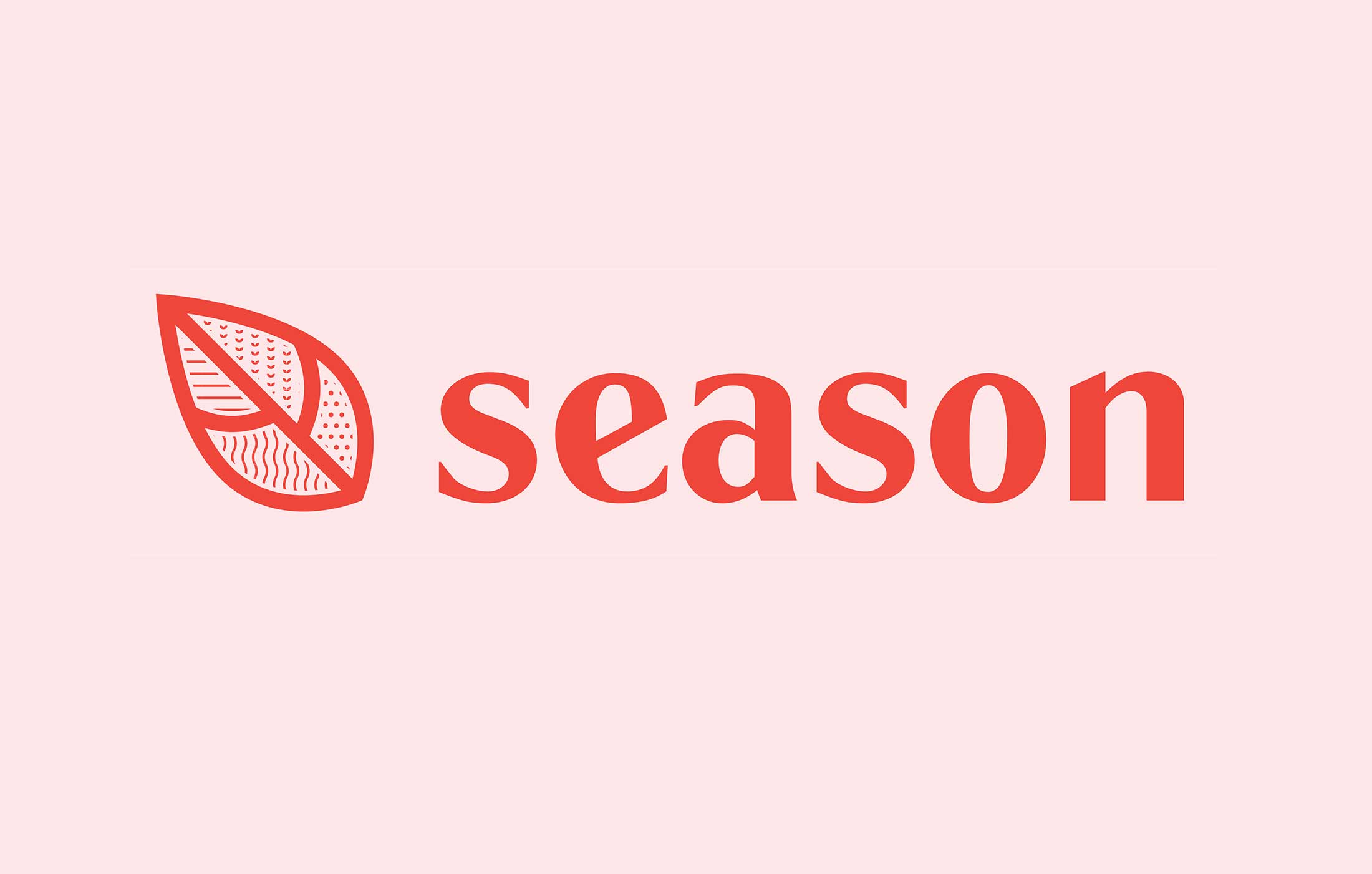 Season visual identity
